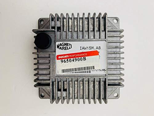 Centralita de inyección ECU compatible con Ducati Monster 900 IE cód. 96504900B nueva