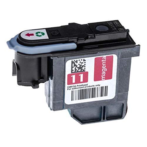 vhbw Cabezal de impresión Compatible con HP DesignJet 500 P