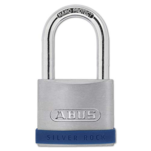 ABUS 80887 Padlock, Multi-Colour