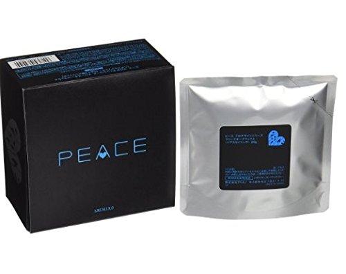 Arimino stuk professioneel design in de vriezer bewaren wax (zwart) 80 g verpakt voor vervanging per stuk