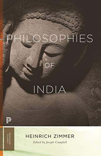 Philosophies of India (Princeton Classics Book 71) (English Edition)