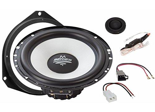 Audio System M 165 Ducato EVO 2-Wege 16,5 cm Spezial Front System