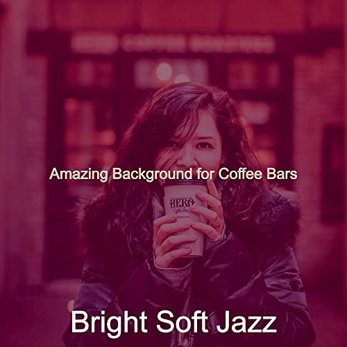 Vintage Smooth Jazz Sax Ballad - Vibe for Downtown Cafes