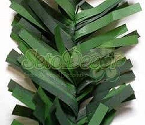 Intermas 5031601 Buis Artificiel Vert foncé