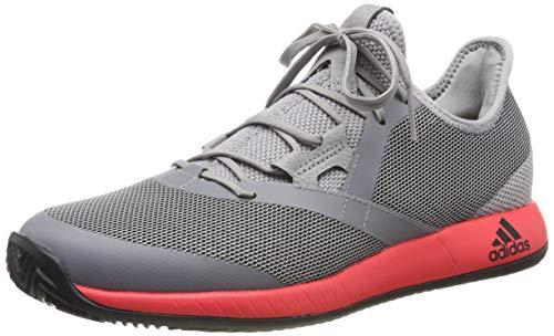 adidas Herren Adizero Defiant Bounce Tennisschuhe Mehrfarbig (Multicolor 000)  , 46 EU