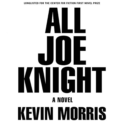 All Joe Knight audiobook cover art