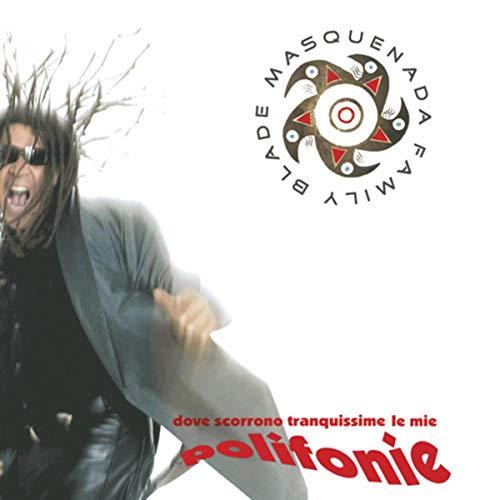 Masquenada (feat. Noel Mc Calla)