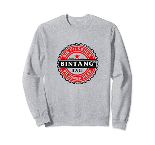 Bali Bintang Bier Souvenir Sweatshirt