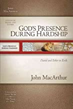 (GOD'S PRESENCE DURING HARDSHIP: DANIEL AND ESTHER IN EXILE) BY Paperback (Author) Paperback Published on (10 , 2010)