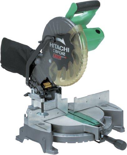 Hitachi C 10 FCH2 Kapp- & Gehrungssäge