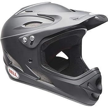 Bell Servo Adult BMX Helmet Matte Black