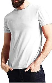 Santhome Crew Neck T-Shirt For Men
