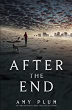 [ After the End Plum, Amy ( Author ) ] { Hardcover } 2014