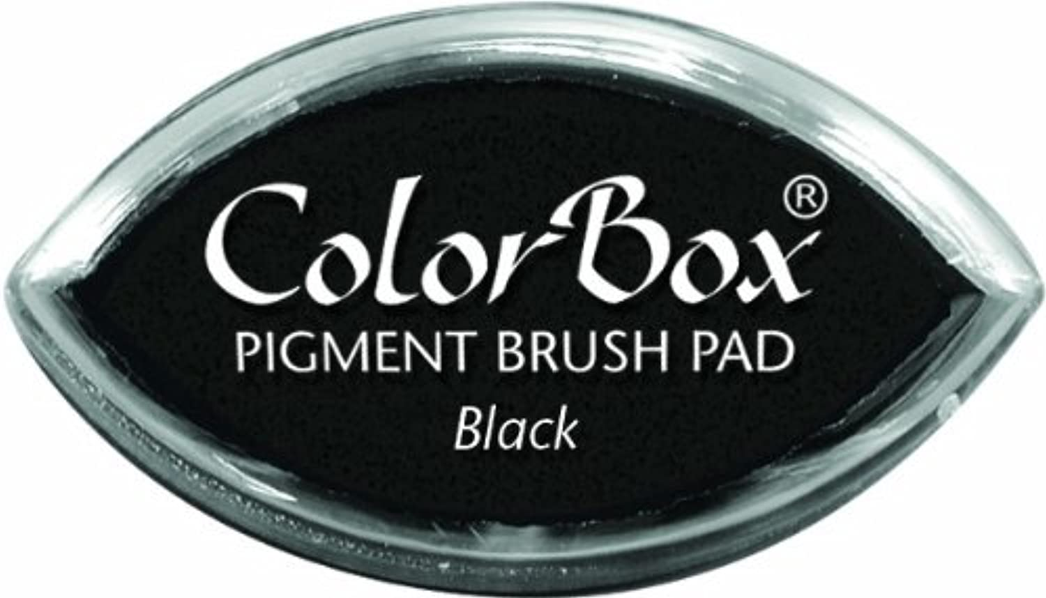 CLEARSNAP ColorBox Pigment Cat's Eye Inkpad, Black gqetbi5798277