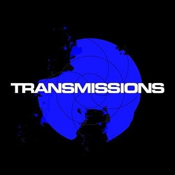 Quantum Transmission