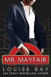 Mr. Mayfair (The Mister Series Book 1)