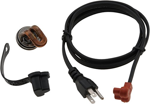 Engine Heater Cord-Expansion Plug Type Zerostart//Temro 3600008