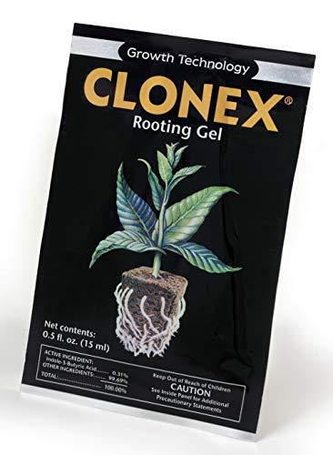 Clonex HDCLOPK Hydrodynamics Gel, White