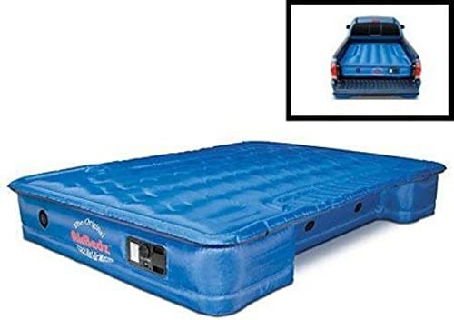 AirBedz Original Truck Bed Air Mattress with Built in Rechargeable Pump product image