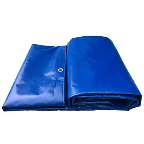 RY Cuchillo Grueso Cuchillo para raspar/Lona de Lluvia/Impermeable Protector Solar Lona/Cobertizo corredizo Sombrilla Toldo Jardín Camión Lonas (Size : 2x2m)