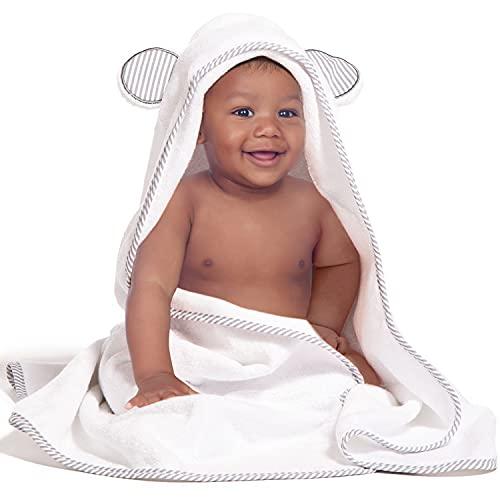 San Francisco Baby -  Kapuzenhandtuch Baby