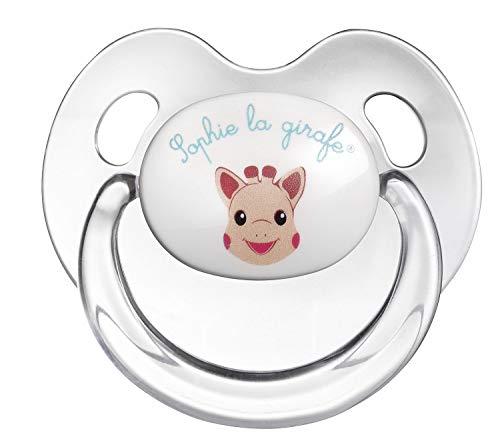 キリンのソフィー【おしゃぶり2個入り】Vulli【6~18ヶ月】肌に優しい男の子女の子ベビー用品シリコンゴム赤ちゃん新生児乳児おもちゃ