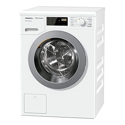 Lavadora de carga frontal modelo WDD 020 LW Chrome,1600 RPM, A+++, color blanco, 63,6 x 59,6 x 85 centímetros (referencia: Miele 11DD0201E)