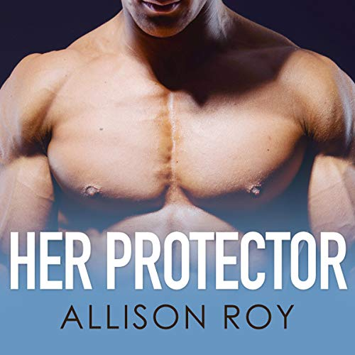 Her Protector audiobook cover art