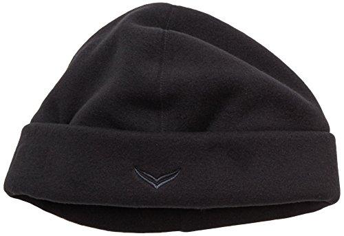 Trigema 655551 Bonnet, Noir (Noir), M Homme