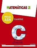 Matemáticas 2. Método ABN. Cuaderno. - 9788469815588