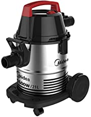 Midea VTW21A15T Wet and Dry Vacuum Cleaner