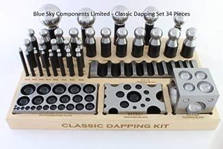 Diamante gemma setaccio Sorting set di 43/piatti piatti larghezza 47/mm gioielli Tool