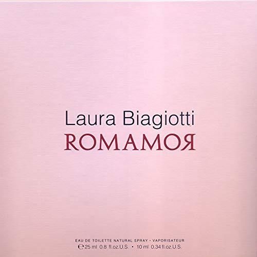 Laura Biagiotti Duft-Set, 1er Pack(1 x 35 milliliters)