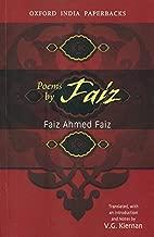Poems By Faiz (Oip)