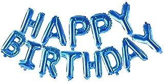 Best blue birthday banner Reviews