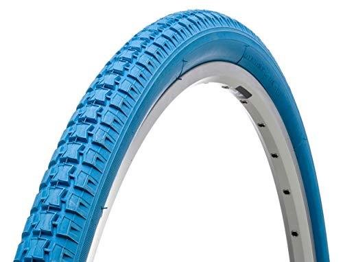 AMIGO Neumáticos exteriores M-700 28 x 1,75 (47-622), color azul claro