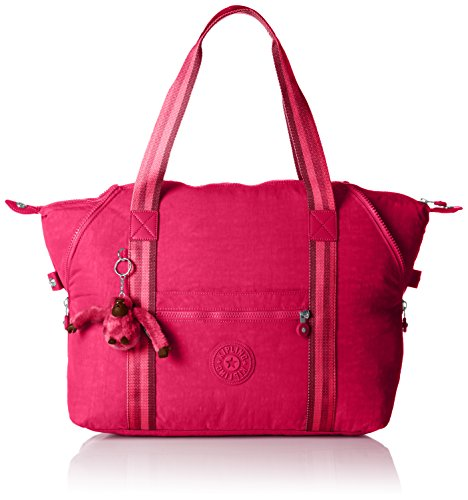 Kipling - ART M - Reisetasche - Cherry Pink C - (Rosa)