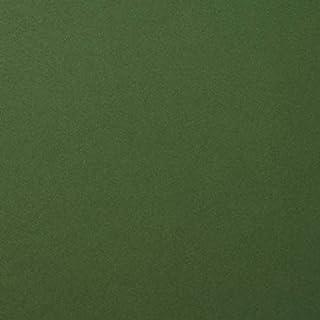Vaessen Creative Florence Papier Cartonné, Vert (Pin), 216g, Carré, 30,5 x 30,5 cm, 20 Feuilles, Surface Lisse, pour Peind...
