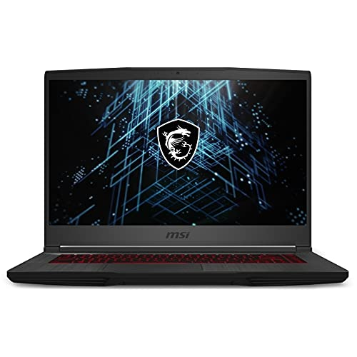MSI Gaming GF65 10UE-280XES Thin Portátil 39,6 cm (15.6') Full HD Intel® Core? i7 de...