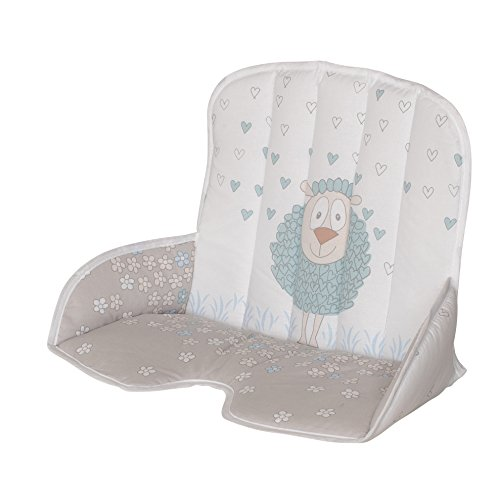 Geuther, Coussin d'assise pour chaise haute Tamino, Tissu, Motif: Mouton
