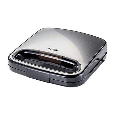 Judge Sandwich Toaster, Steel Each