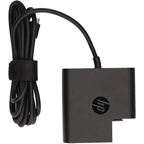 hp 65w usb type c power adapter