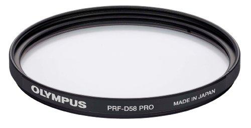 Olympus PRF-D58 MFT Pro Schutzfilter(geeignet für mehrere M.ZUIKO Objektive)