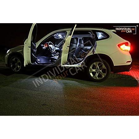 Innenraumbeleuchtung Set Für 3er E92 Coupé Ohne Panoramadach Cool White Auto