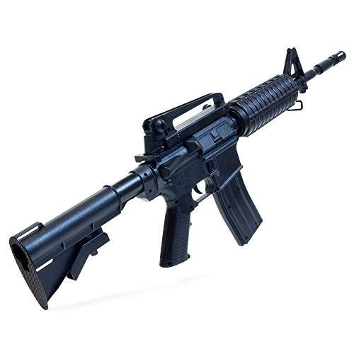 Gewehrs Softair KarabinerWaffen Erbsen Replika Colt CarabineM4A1/M16 Energie: unter 0,5 Joule.