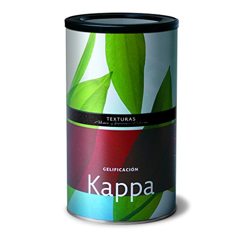 Solé Graells Kappa (Carrageen): Texturas Albert & Ferran Adrià, 400g