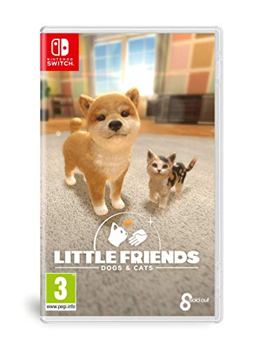 Little Friends: Dogs & Cats NSW [