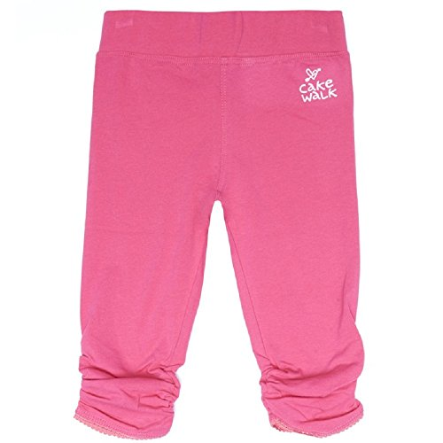 Cakewalk Modell Adora Mädchen Legging Hot Pink Rosa 86-152 (86/92, pink)