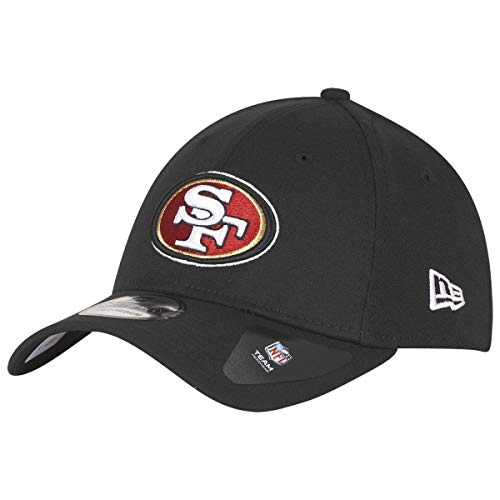 New Era 39Thirty Stretch Cap - NFL San Francisco 49ers - S/M