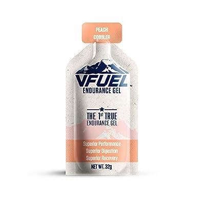 VFuel Endurance Gel 24 Pack
